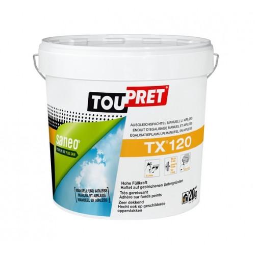 TOUTPRET TX120 20KG