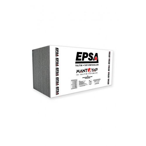 ISOLATION FAÇADE EPS 1000 X 500X 8 CM (0,50m²)