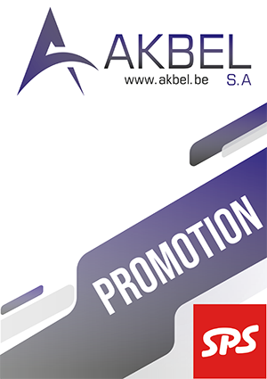Promotion Akbel Mars 2019