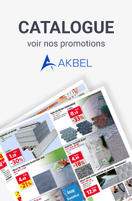 Catalogue promotions Akbel